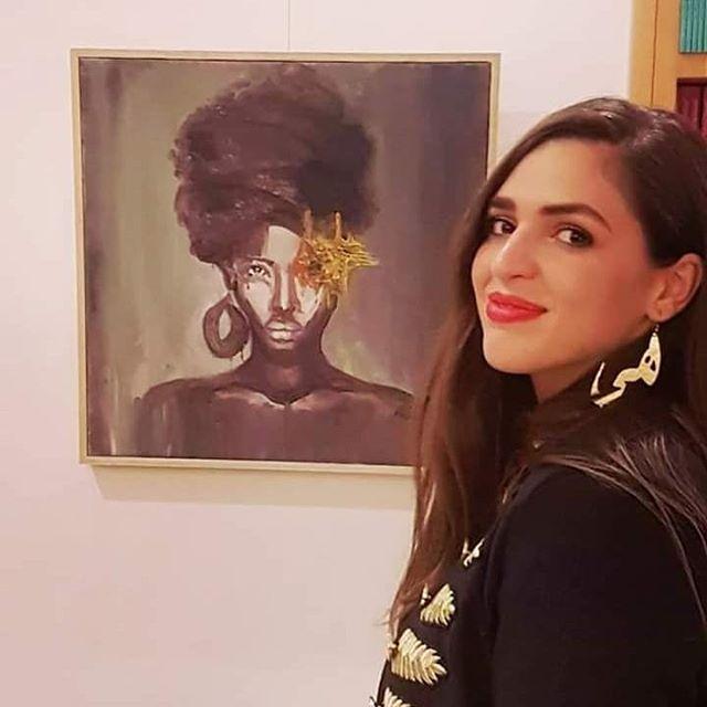 Dorrine Nasri