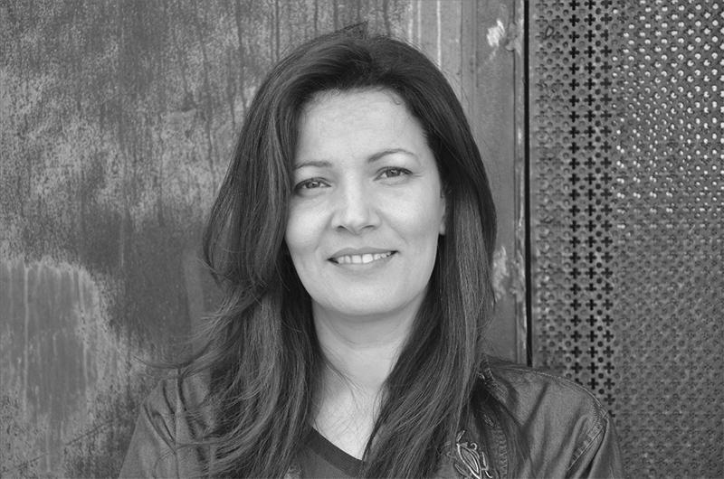 Mouna Jemal Siala