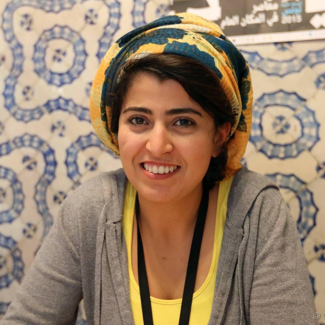 Mariem Essaddi