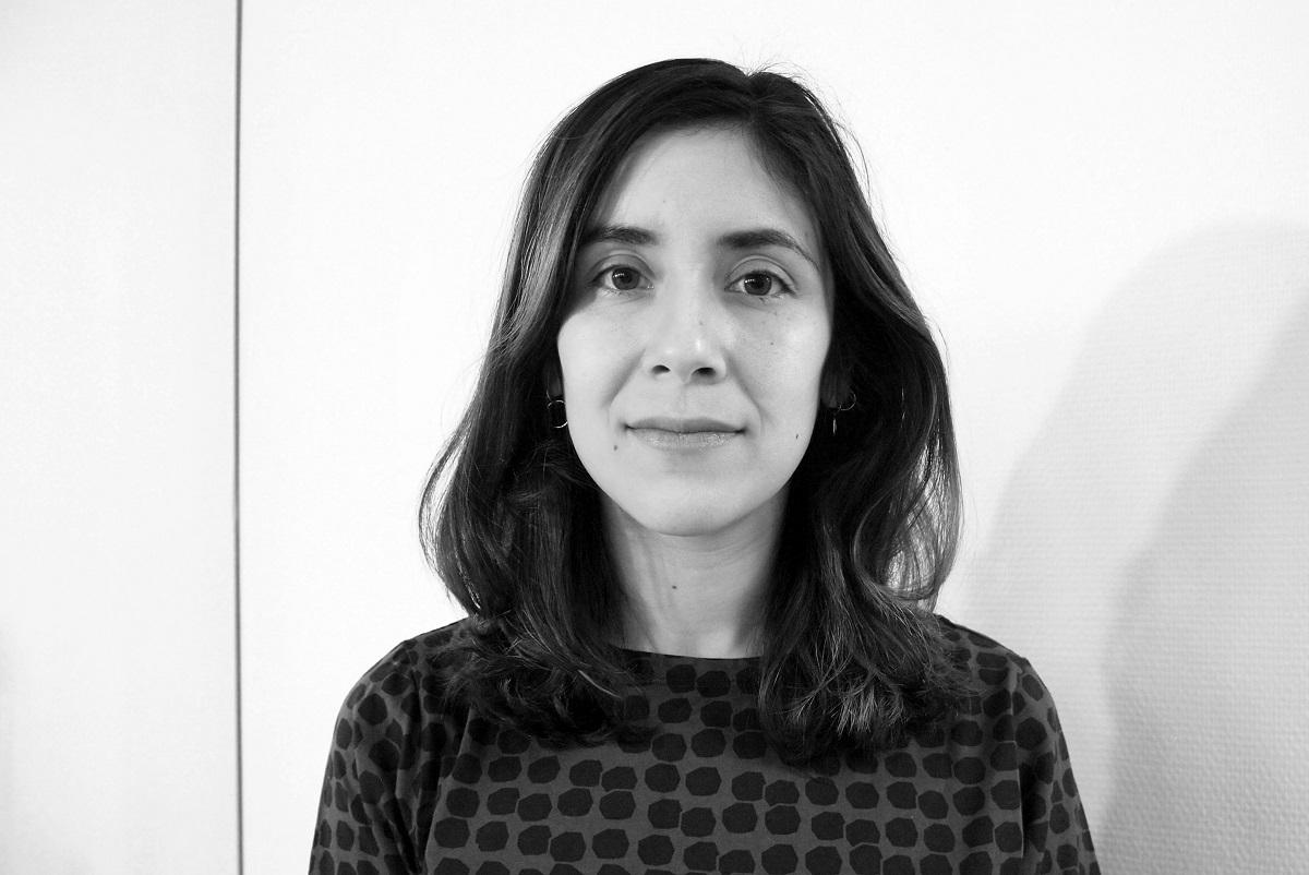 Irene Urrutia